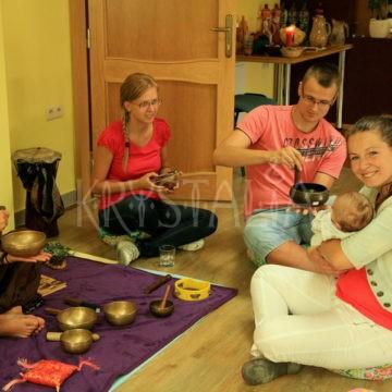 Hra na tibetské misy