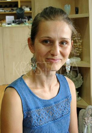 Elena Vaškovičová