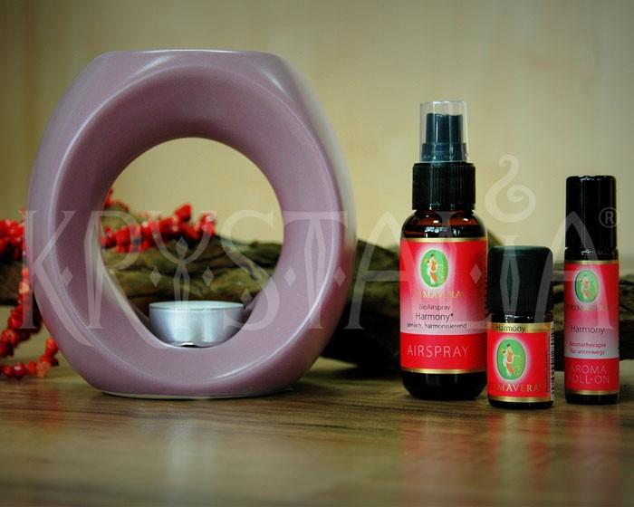 Aromaterapia - liečivá sila prírody