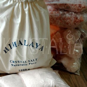 Himalájska soľ