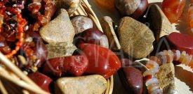 drahé kamene očista a nabíjanie