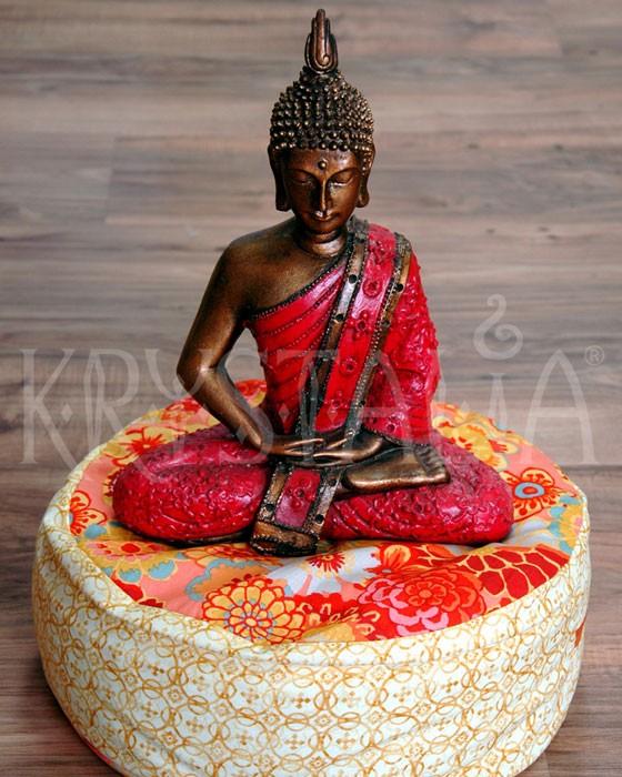 Meditačný vankúšik