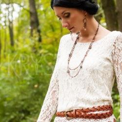 Michaela Berková - autorka šperkov