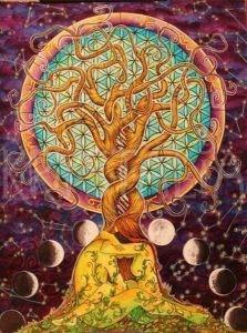 kaula tantra joga v krystalii
