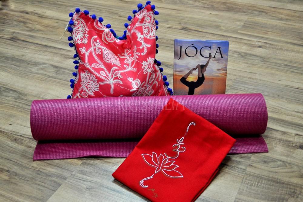 Príslušenstvo na jogu