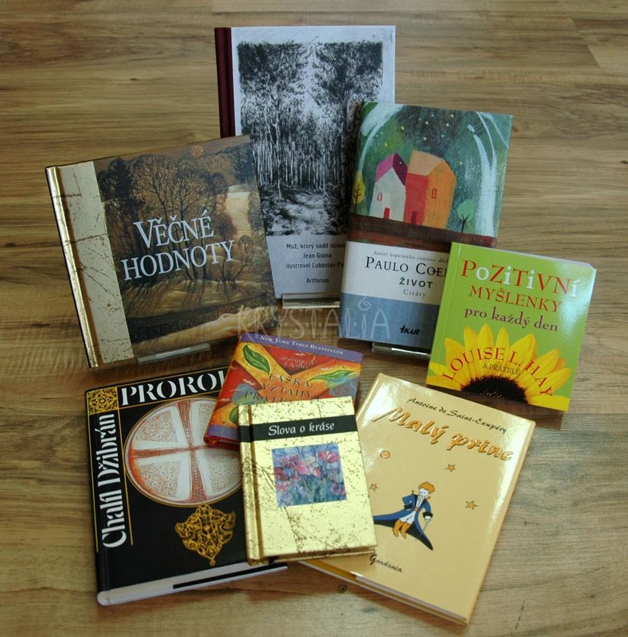 Kniha ako darček
