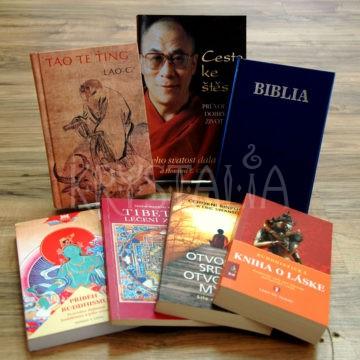 Náboženstvo a východná filozofia