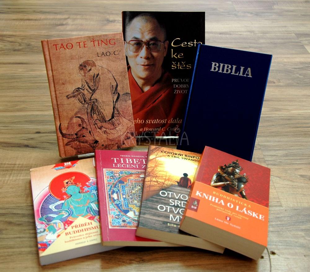 Knihy - Náboženstvo a východná filozofia