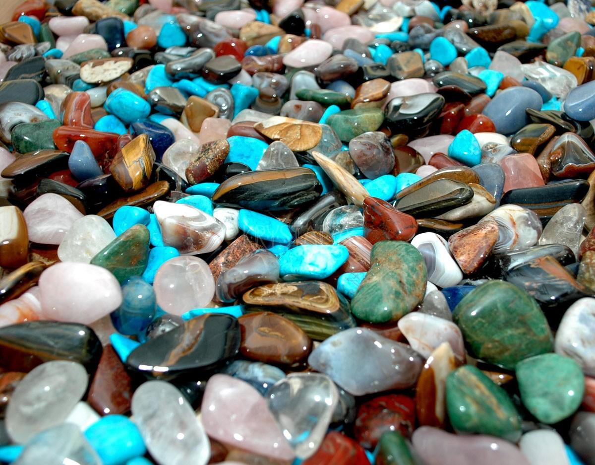 Opracované kamene