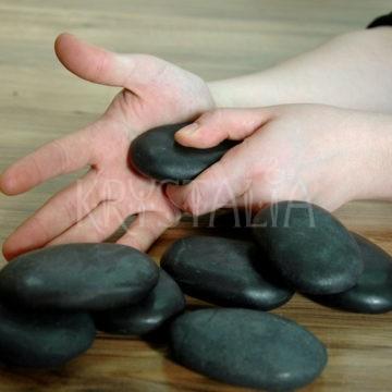 lávové kamene