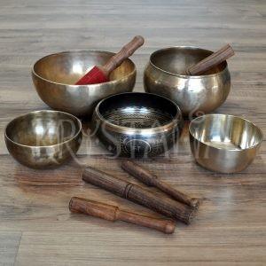 tibetske misky