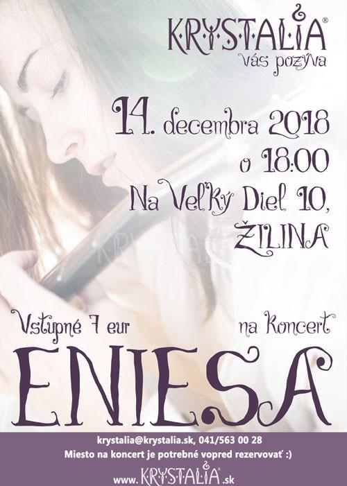 koncert Eniesa