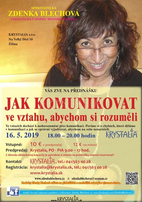 Zdenka Blechová