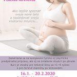 gravid joga s Luckou Korenovou