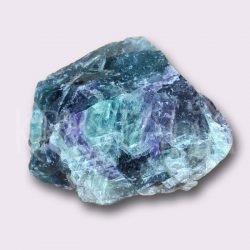 fluorit dúhový