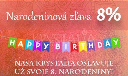 8.narodeniny