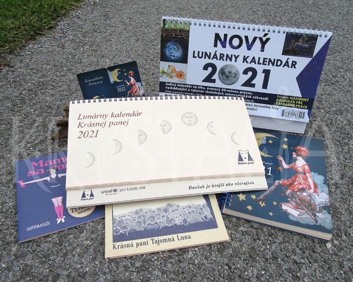 Lunárne kalendáre