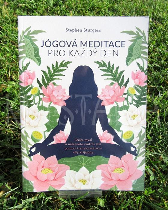 Jogová meditácia na každý deň
