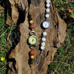 hodinky z drahych kamenov