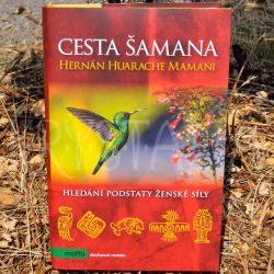 cesta šamana kniha