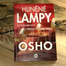 "Kniha od Osha ""Hlinené lampy"""